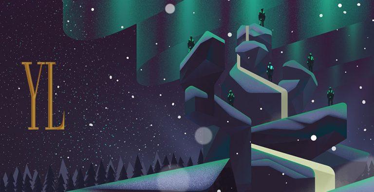 Joulun valoa YL:n perinteisissä joulukonserteissa