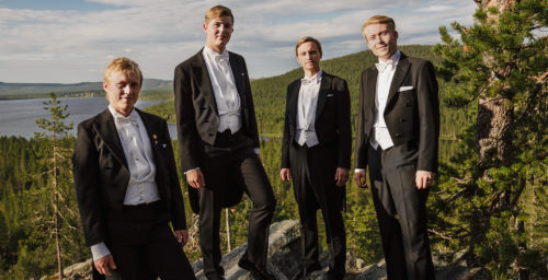 YL ja Sinfonia Lahti