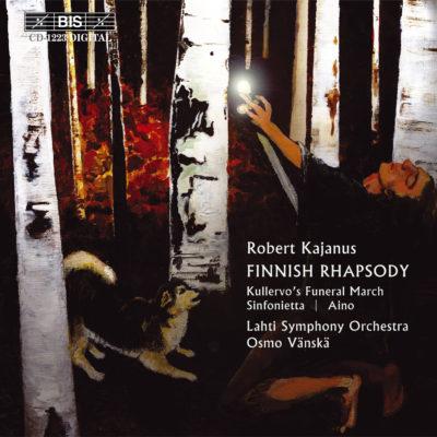 Robert Kajanus: Finnish Rapsody