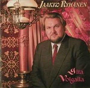 Jaakko Ryhänen: Ilta Volgalla