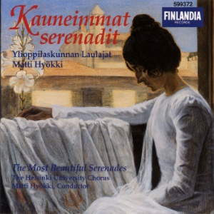 Kauneimmat serenadit