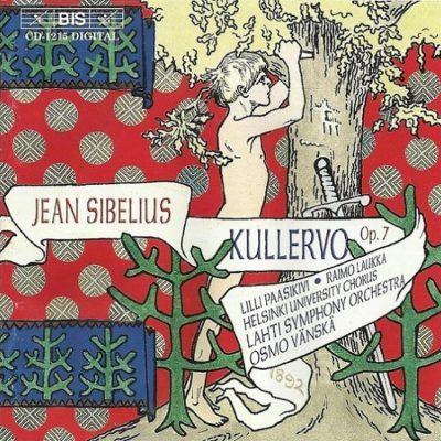 Jean Sibelius: Kullervo