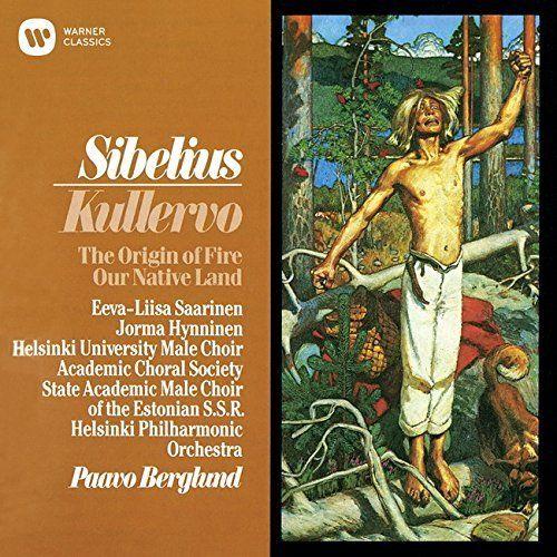 Jean Sibelius: Kullervo, Tulen synty