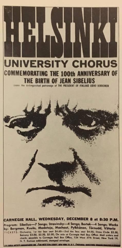 Sibelius 100