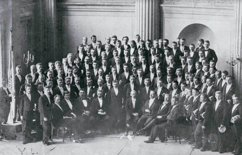 Kymmenvuotiskonsertti