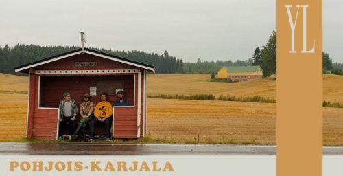 Pohjois-Karjala -musiikkivideo – Koe upea sovitus yhdessä idyllisen maalaismaiseman kanssa